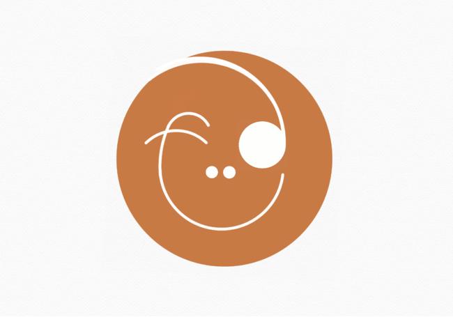 こどもスマイリングプロジェクトロゴ