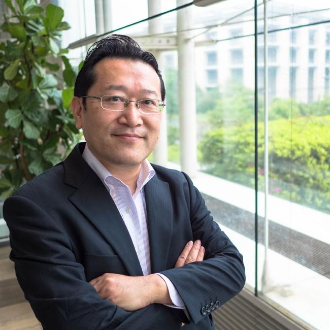 【略歴】 出光興産株式会社にて研究開発・新規事業開発など一連のイノベーション領域を担当。アグリ・バイオ関連4社で取締役、監査役を歴任。2019年当社事業開発部長に就任。信州大学大学院 修士(工学)、早稲田大学大学院(MBA)